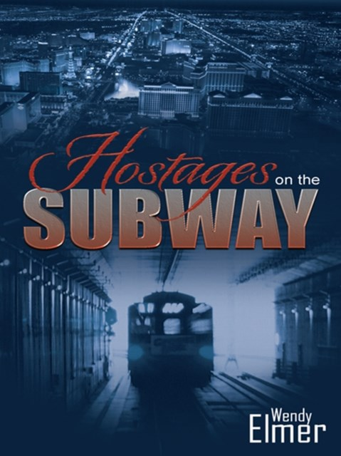 (ebook) Hostages on the Subway