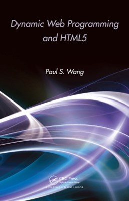 (ebook) Dynamic Web Programming and HTML5