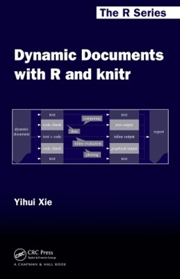 Dynamic Documents with R and knitr