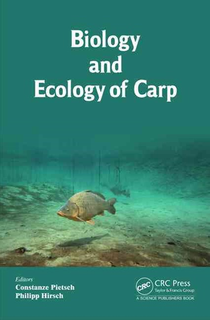 Biology and Ecology of Carp