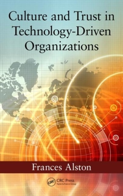 (ebook) Culture and Trust in Technology-Driven Organizations