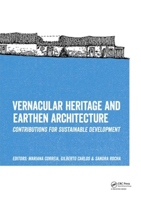 Vernacular Heritage and Earthen Architecture