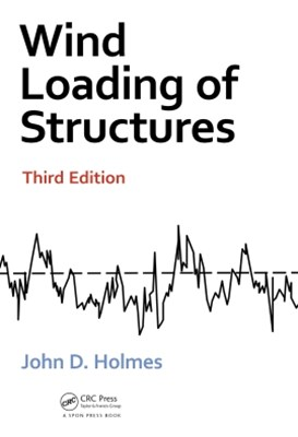 (ebook) Wind Loading of Structures