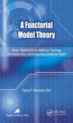 (ebook) A Functorial Model Theory