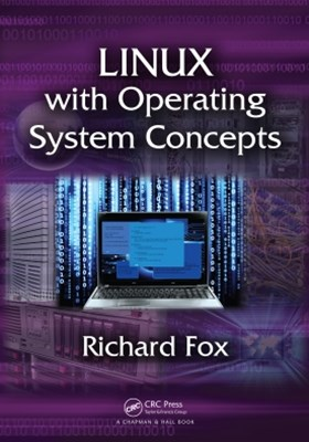 (ebook) Linux with Operating System Concepts