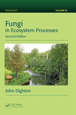 (ebook) Fungi in Ecosystem Processes, Second Edition