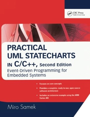 (ebook) Practical UML Statecharts in C/C++