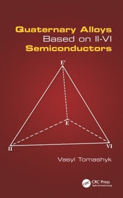 (ebook) Quaternary Alloys Based on II - VI Semiconductors