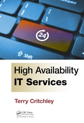 (ebook) High Availability IT Services