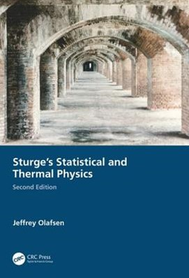 Sturge's Statistical and Thermal Physics