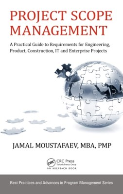 (ebook) Project Scope Management