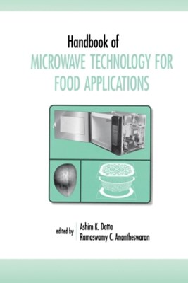 (ebook) Handbook of Microwave Technology for Food Application