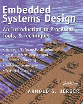 (ebook) Embedded Systems Design