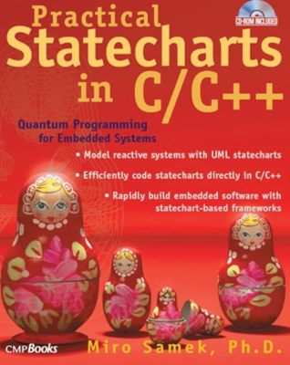 (ebook) Practical Statecharts in C/C++