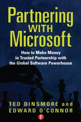 (ebook) Partnering with Microsoft