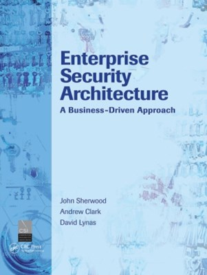 (ebook) Enterprise Security Architecture