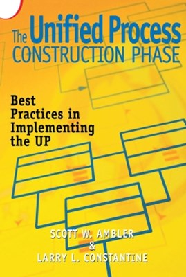 (ebook) The Unified Process Construction Phase