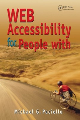 (ebook) Web Accessibility for People with Disabilities