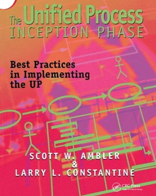 (ebook) The Unified Process Elaboration Phase