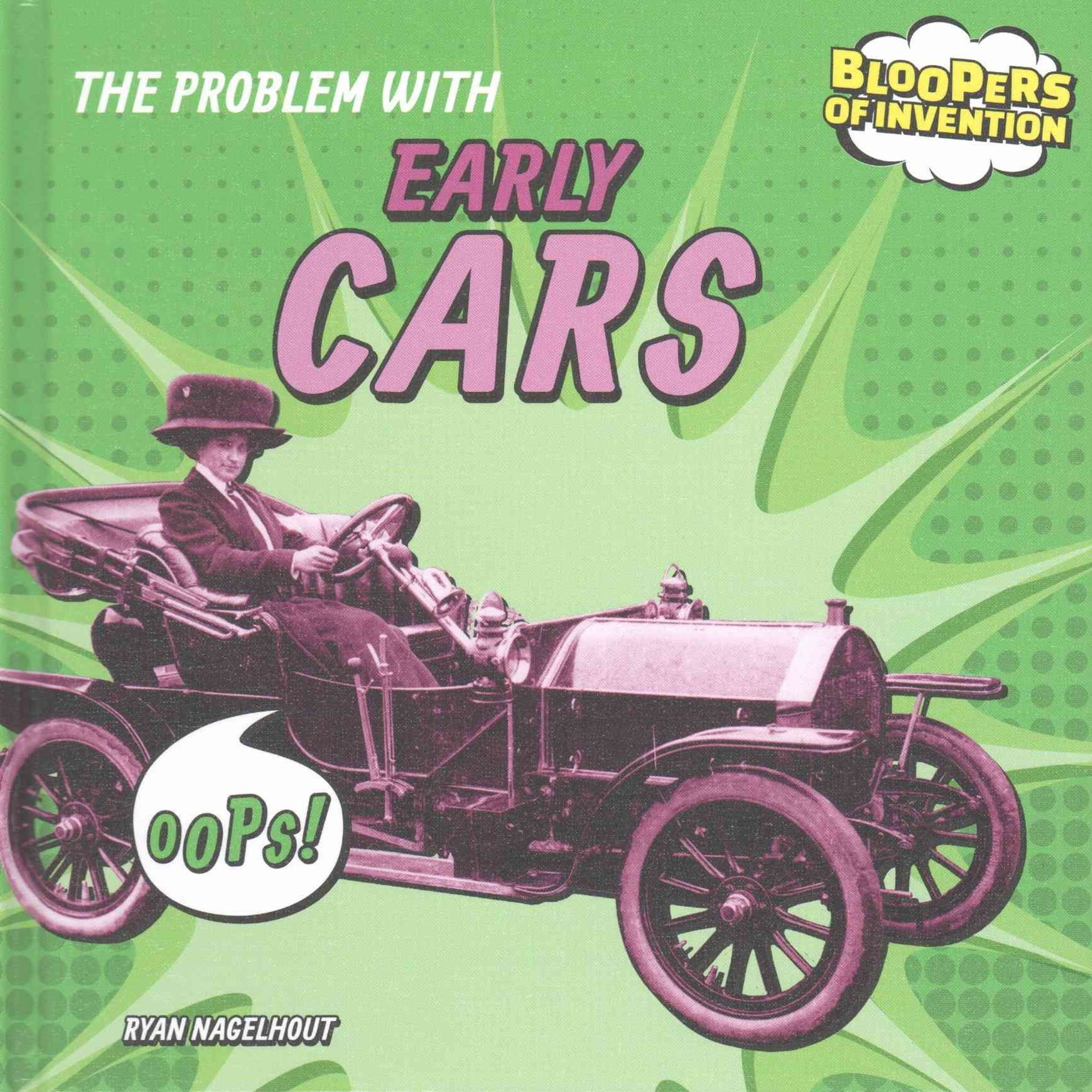 The Problem with Early Cars