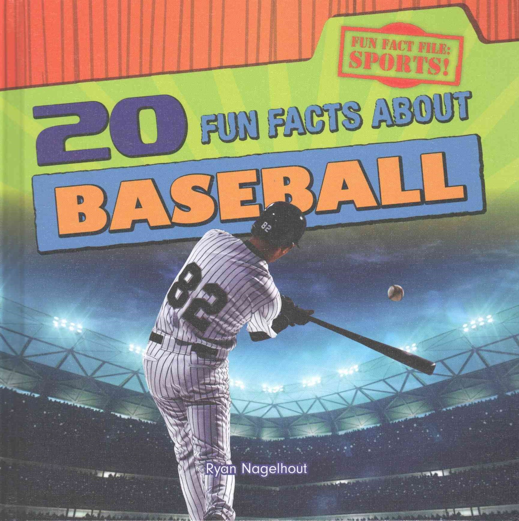 20 Fun Facts about Baseball