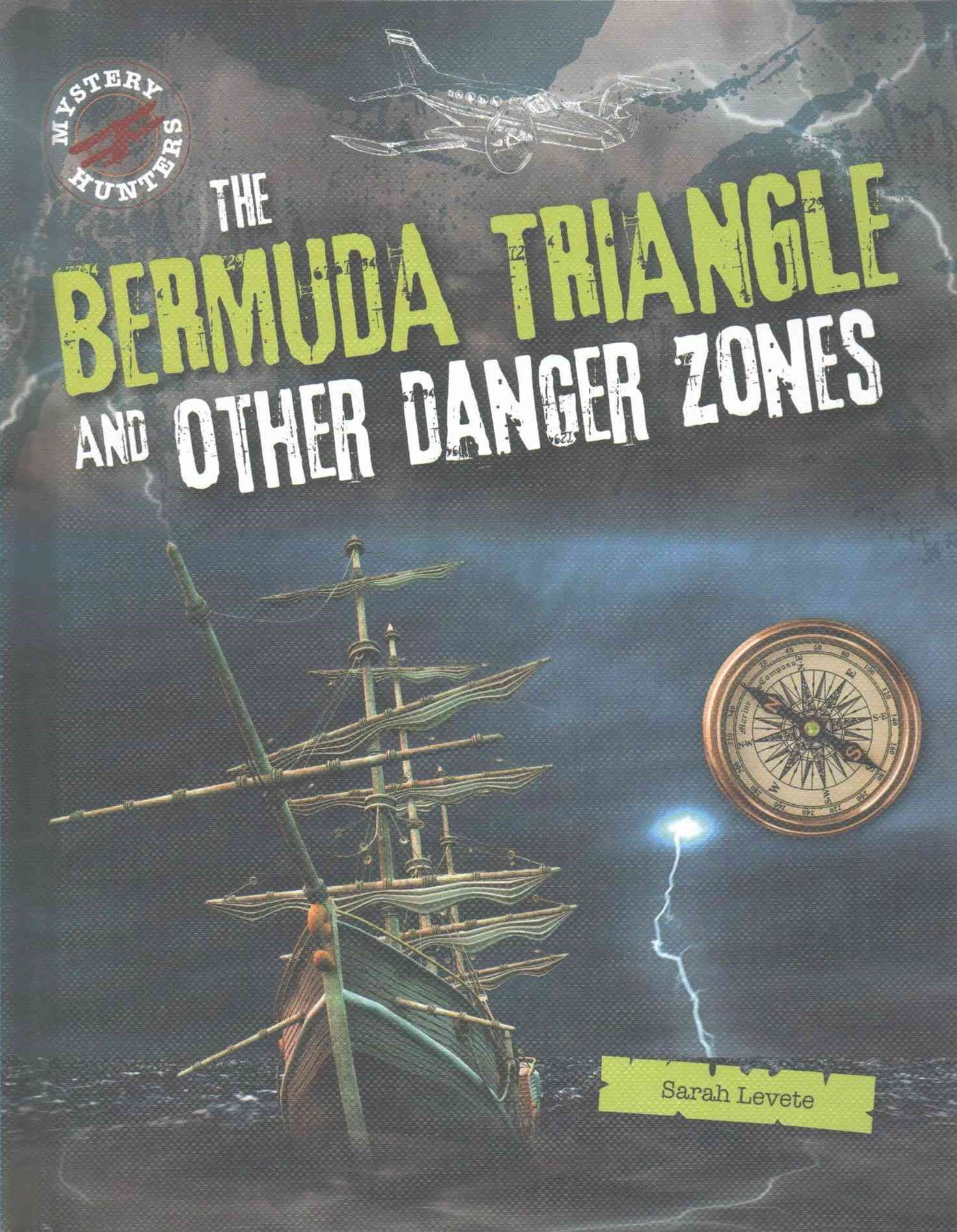 The Bermuda Triangle and Other Danger Zones