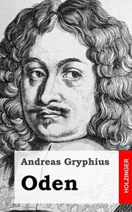 Oden by Andreas Gryphius (9781482523461) - PaperBack - Poetry & Drama Poetry
