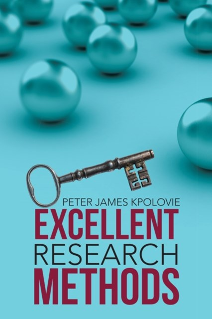 (ebook) Excellent Research Methods