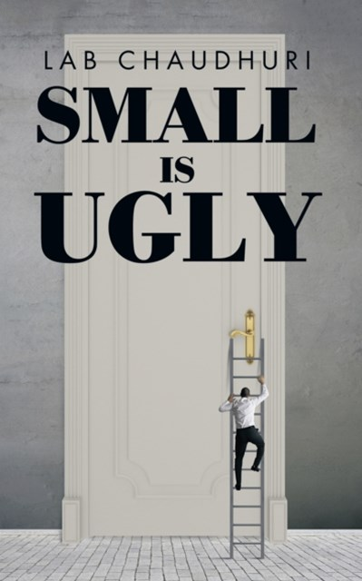 (ebook) Small Is Ugly
