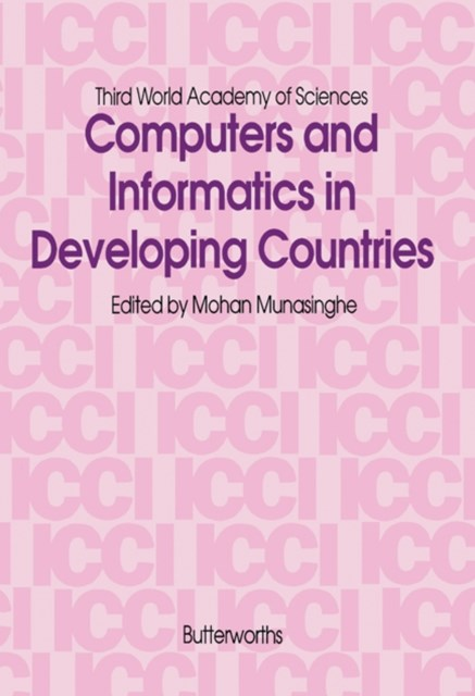 Computers and Informatics in Developing Countries
