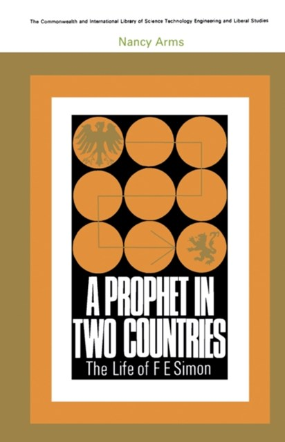 Prophet in Two Countries