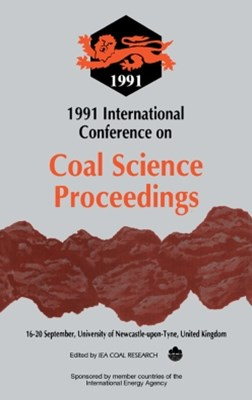 1991 International Conference on Coal Science Proceedings