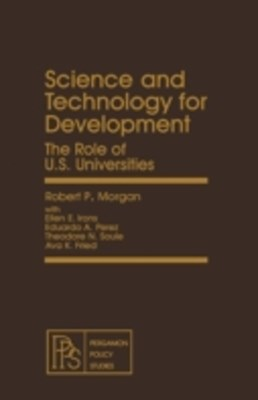 (ebook) Science and Technology for Development