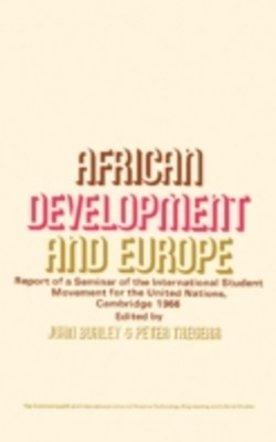 (ebook) African Development and Europe