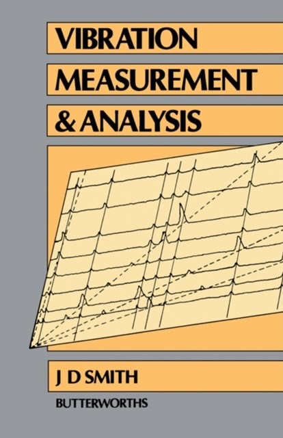 Vibration Measurement and Analysis