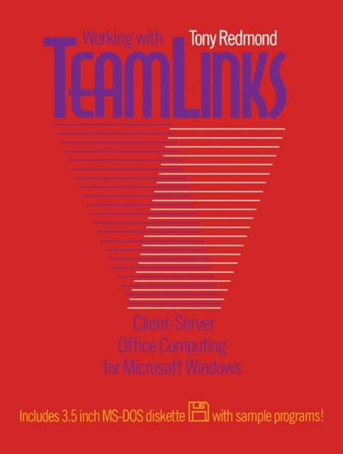 Working with Teamlinks