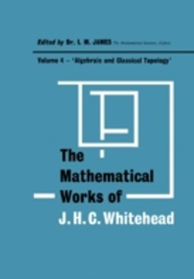 Algebraic and Classical Topology
