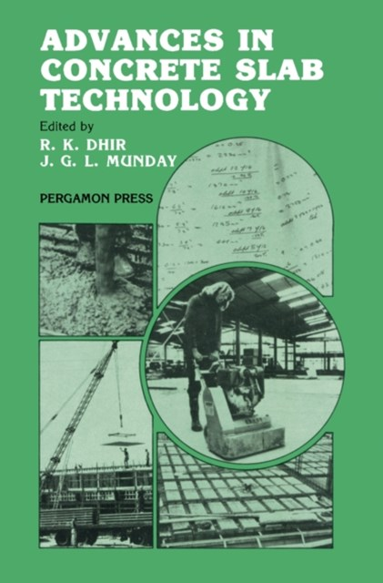 Advances in Concrete Slab Technology