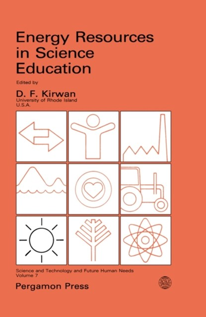 (ebook) Energy Resources in Science Education