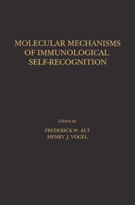 Molecular Mechanisms of Immunological Self-Recognition