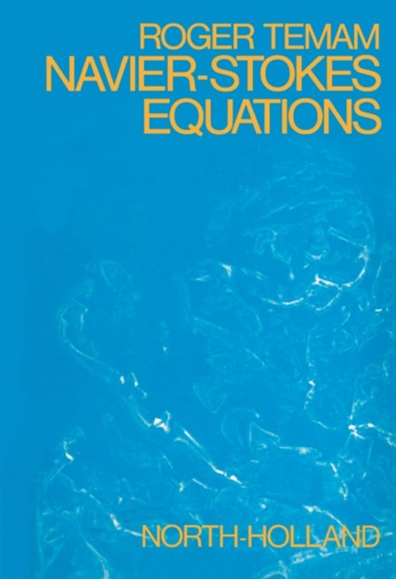 (ebook) Navier-Stokes Equations
