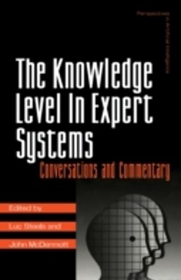 (ebook) Knowledge Level in Expert Systems