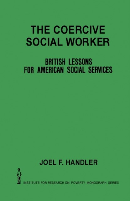 (ebook) Coercive Social Worker