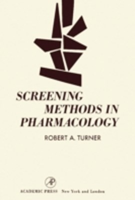 Screening Methods in Pharmacology
