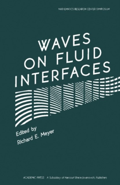 Waves on Fluid Interfaces