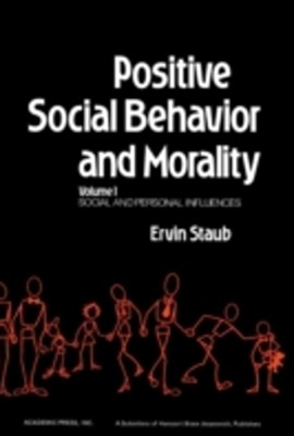Positive Social Behavior and Morality