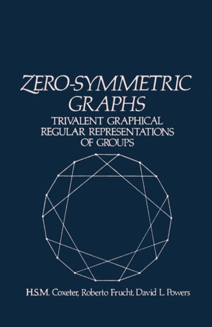 Zero-Symmetric Graphs