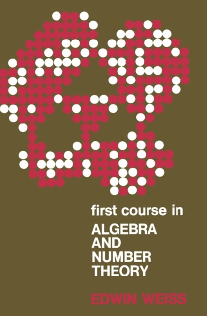 (ebook) First Course in Algebra and Number Theory