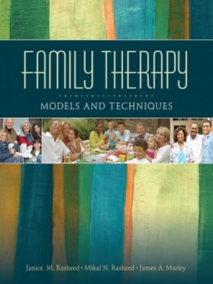 (ebook) Family Therapy