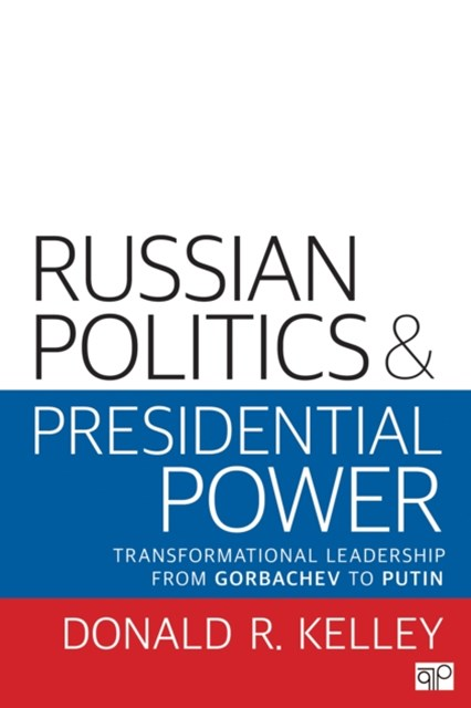(ebook) Russian Politics and Presidential Power
